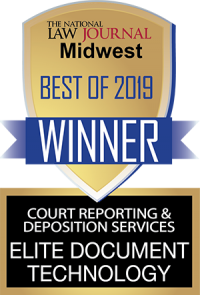 National Law Journal Midwest 2019
