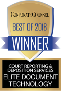 Corporate Counsel 2018