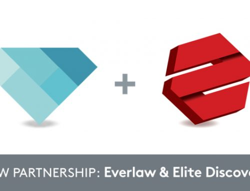 Everlaw and Elite Discovery Partner to Offer Full-Service Litigation Solution