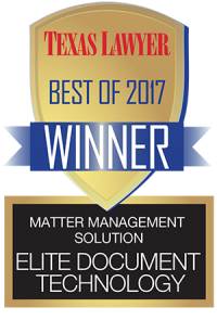 Elite Discovery Award