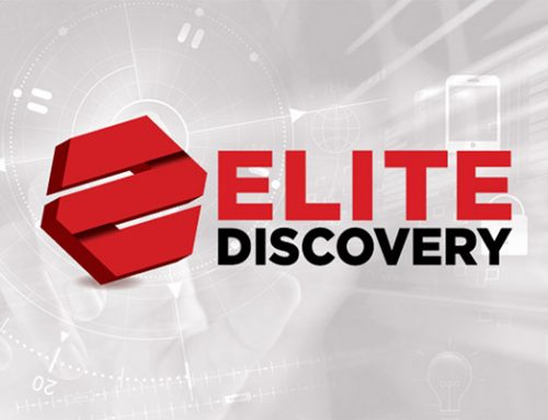 What does your name stand for? Introducing Elite Discovery.